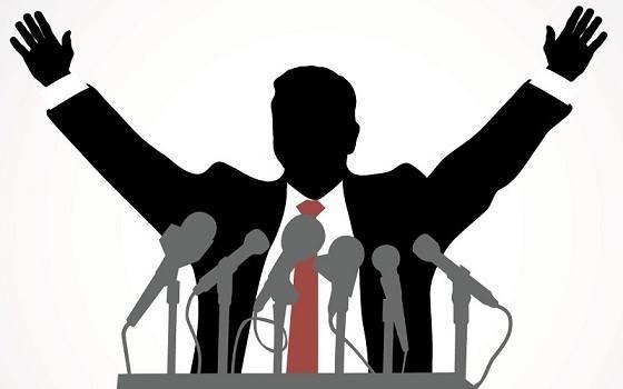 Test: Todos llevamos un político dentro 1