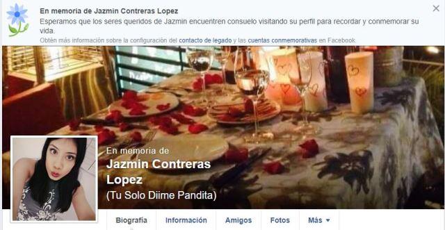 Jazmín Contreras López