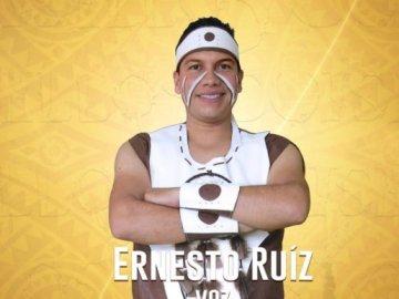 vocalista cuisillos Francisco Ernesto Ruiz