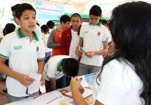 Chiapas se suma a la celebración de la Semana Nacional de Salud de la Adolescencia 7