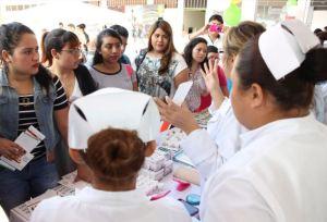 Chiapas se suma a la celebración de la Semana Nacional de Salud de la Adolescencia 6