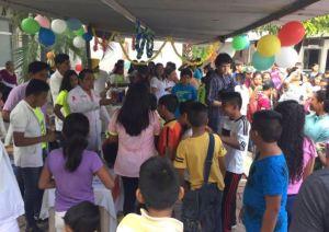Chiapas se suma a la celebración de la Semana Nacional de Salud de la Adolescencia 4