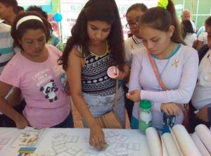 Chiapas se suma a la celebración de la Semana Nacional de Salud de la Adolescencia 5