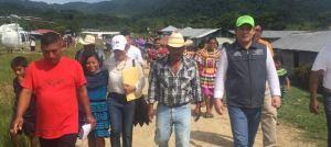 Salud para las comunidades más apartadas de Chiapas, compromiso de Gobierno del Estado 2