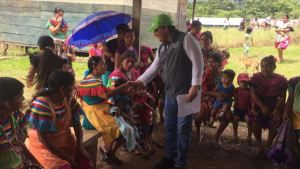 Salud para las comunidades más apartadas de Chiapas, compromiso de Gobierno del Estado 1