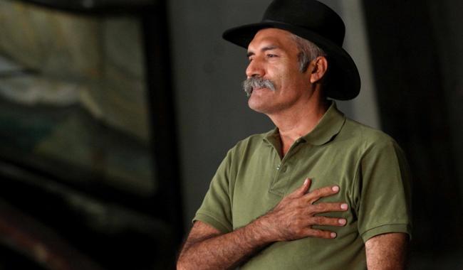 José Manuel Mireles irá como diputado plurinominal por Morena en Michoacán