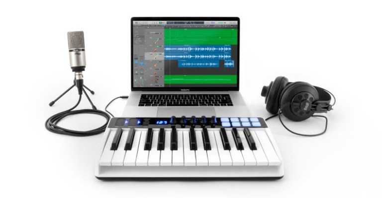 iRig Keys I/O ahora está disponible en tiendas Apple 3
