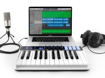 iRig Keys I/O ahora está disponible en tiendas Apple 1