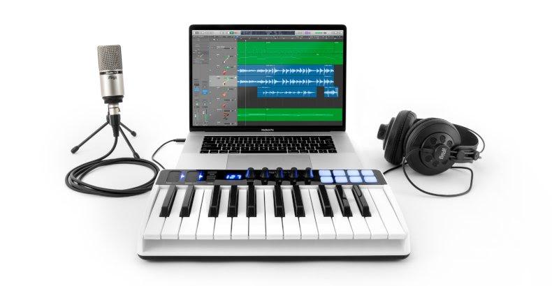 iRig Keys I/O ahora está disponible en tiendas Apple 4