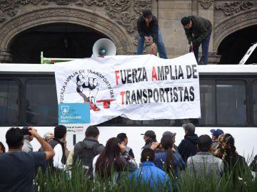 FAT llama al secretario Andrés Lajous a un diálogo de respeto, prudente e informado 8