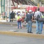 Muere mujer policía tras ser atropellada por un camión de basura en Coyoacán 5