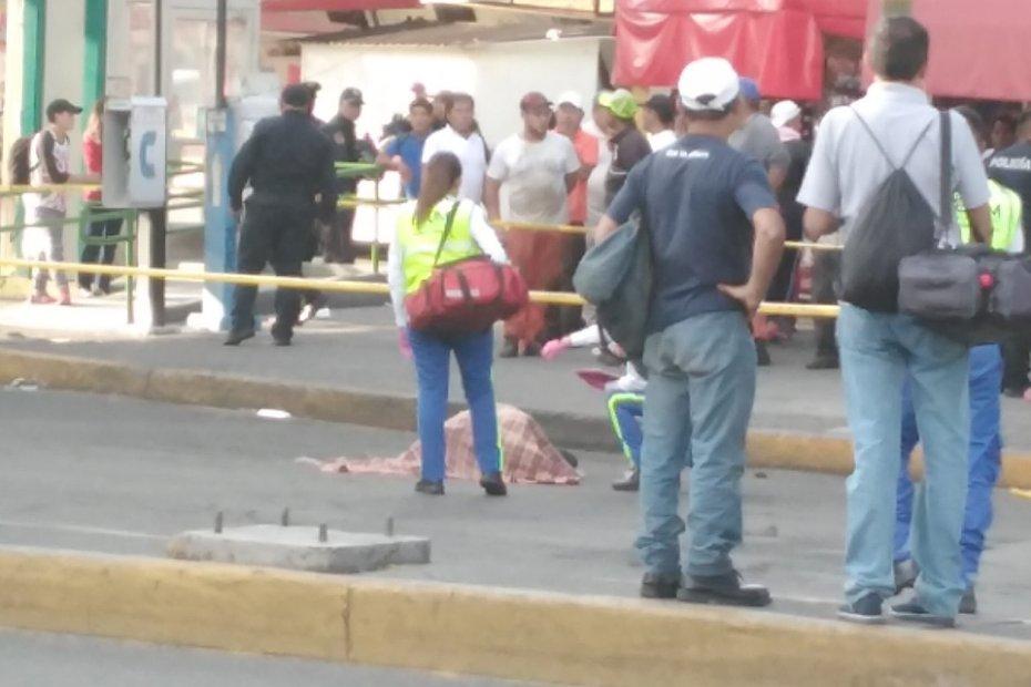 Muere mujer policía tras ser atropellada por un camión de basura en Coyoacán 4