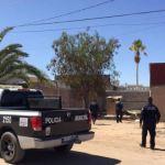 Policía Municipal de San Luis del Río Colorado