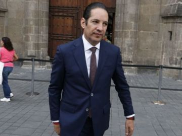 Gobernador de Querétaro da positivo a COVID-19 6