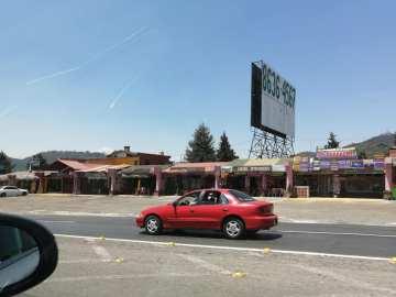 La autopista México-Toluca solamente aceptará TAG a partir de mañana 2