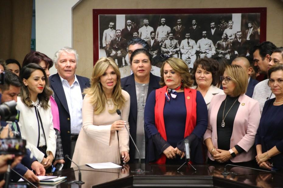 """Sonora va contra el ciberacoso hacía las mujeres, con la iniciativa  """"Ley Olimpia de Sonora"""" 3"""