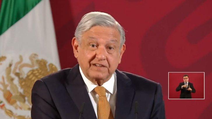 """López Obrador confirma encuentro con la madre de """"El Chapo"""" 1"""