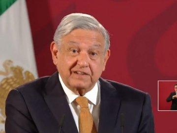 """López Obrador confirma encuentro con la madre de """"El Chapo"""" 7"""