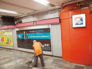 Con goce de sueldo, Metro protege a sus empleados de la tercera edad 3