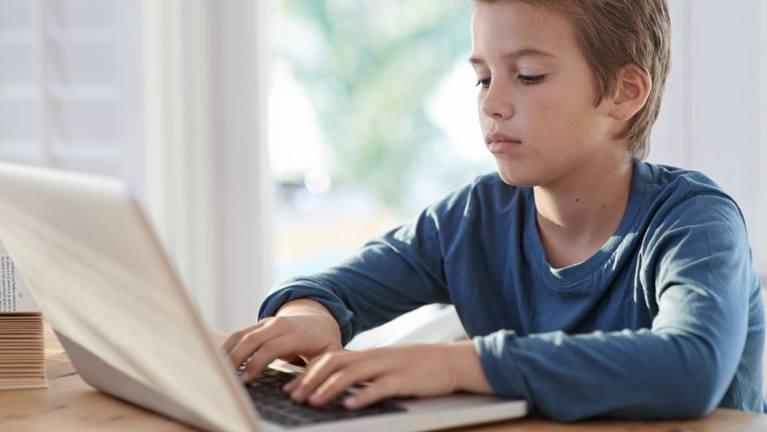 Recuerda: no son vacaciones, la SEP dará clases por internet y televisión 1