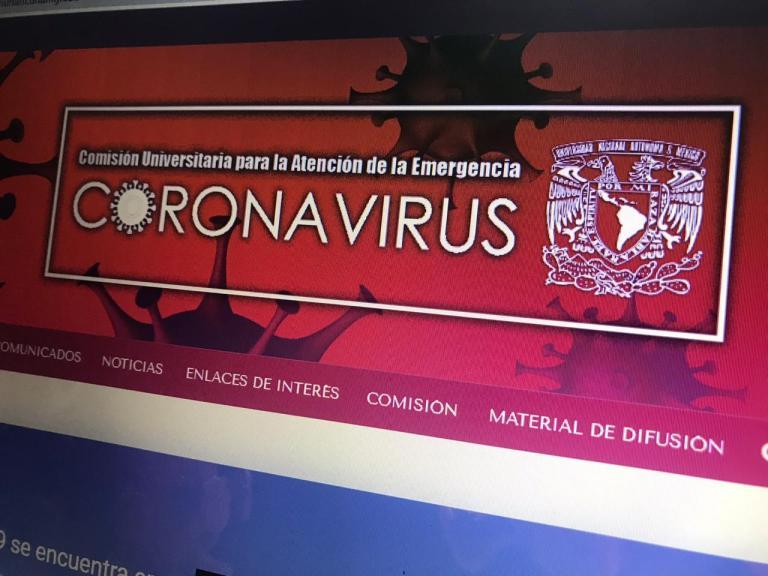 pruebas coronavirus en México