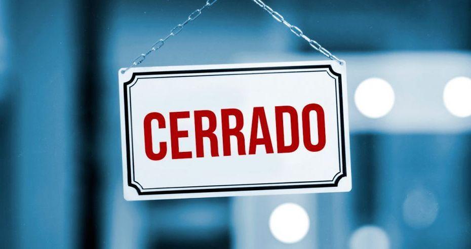 Ante emergercia por coronavirus, cerrarán hoteles de todo el país 1