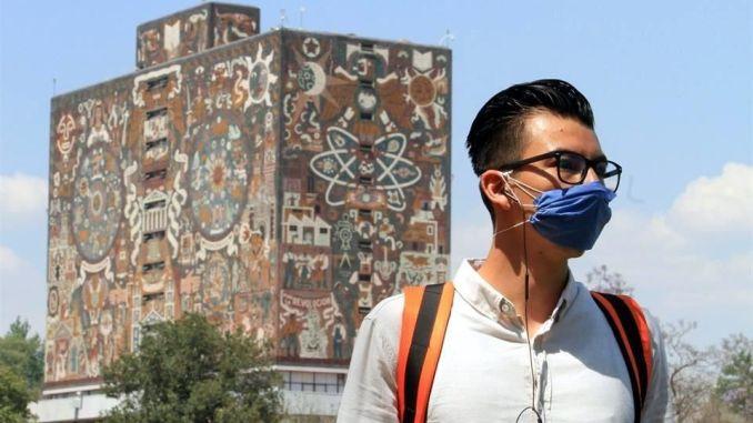 La UNAM abre Centro de Diagnóstico de Covid-19, para público en general 2