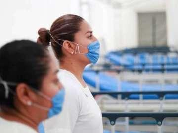 Morena y PRD proponen hasta 10 años de cárcel a quien agreda a personal de salud. 2