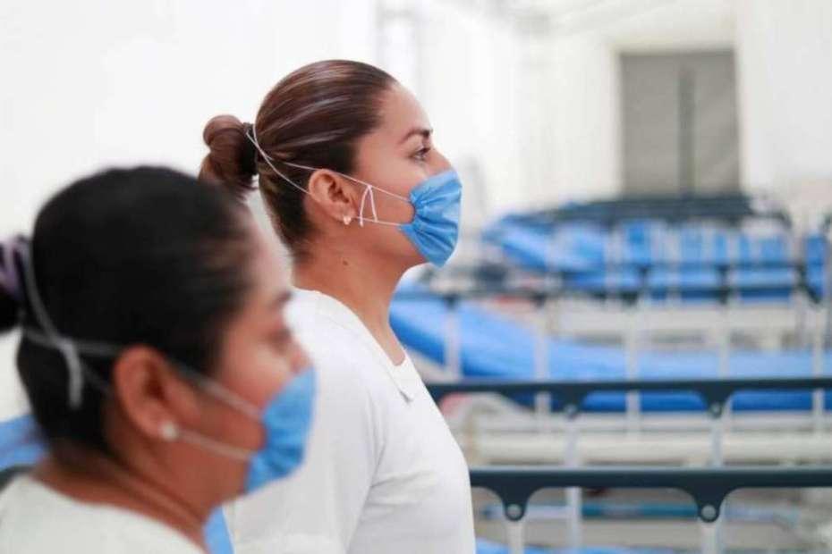 Morena y PRD proponen hasta 10 años de cárcel a quien agreda a personal de salud. 1