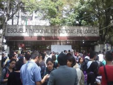 IPN realizará pruebas gratuitas de COVID-19 a estudiantes y académicos 8