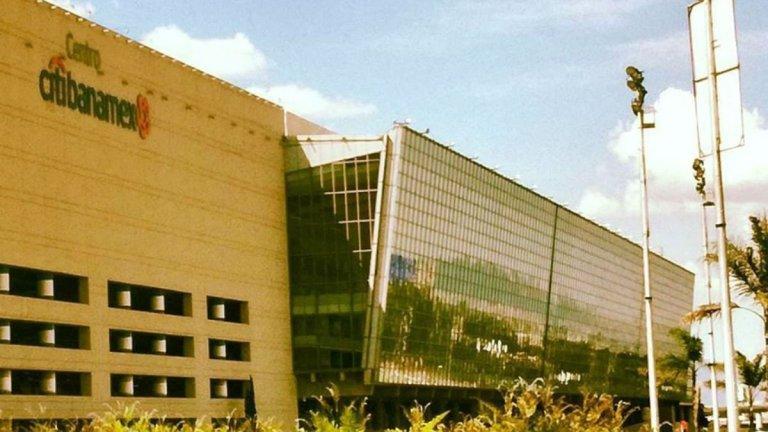 Para atender COVID-19, Centro CitiBanamex podría convertirse en hospital temporal 1