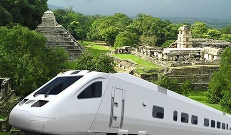 Gana tramo 2 de Tren Maya, consorcio encabezado por Slim