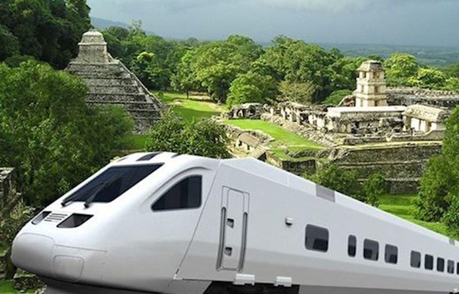 Gana tramo 2 de Tren Maya, consorcio encabezado por Slim 1