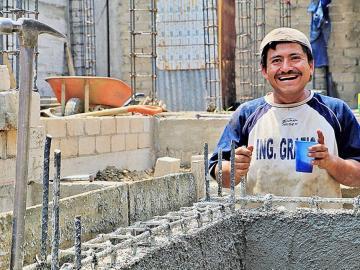 3 de mayo, Día del Albañil y de la Santa Cruz en México 9