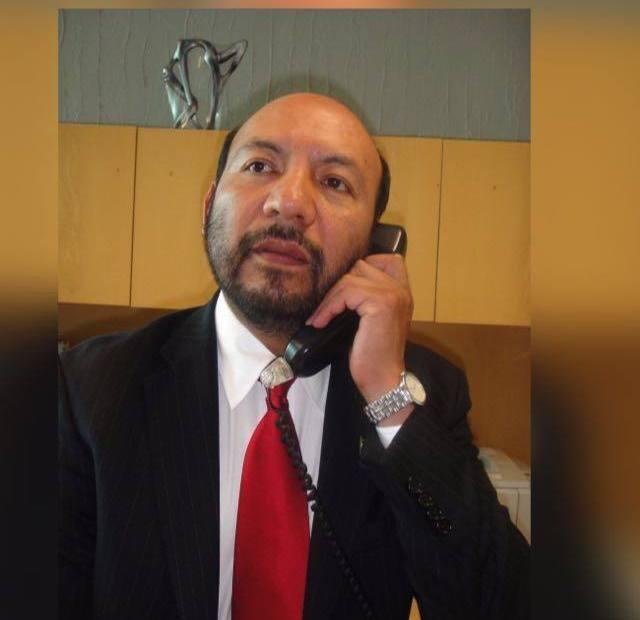 Fallece presidente municipal de Coyotopec después de luchar contra el COVID 19 1
