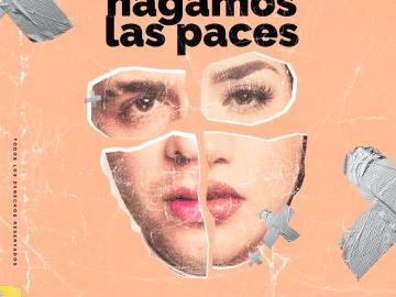 "JD PANTOJA estrena ""HAGAMOS LAS PACES"" 6"