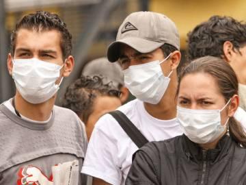 Multas y arrestos por no usar cubrebocas en Toluca 5