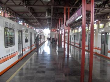 Usuarios de las Líneas A, 8, 5 y B son quienes menos usan cubrebocas: Metro CDMX 7