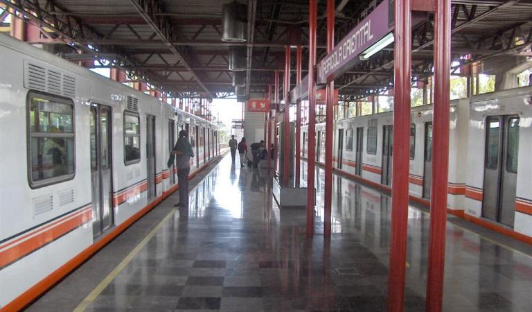 Usuarios de las Líneas A, 8, 5 y B son quienes menos usan cubrebocas: Metro CDMX
