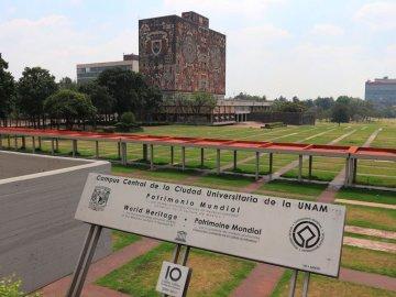 Debido a la emergencia sanitaria, UNAM pospone examen de ingreso para licenciatura 8