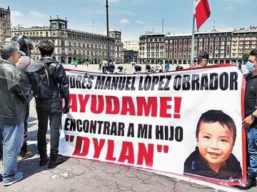 Buscaban a Dylan, y encuentran a 23 niños víctimas de trata en Chiapas 4