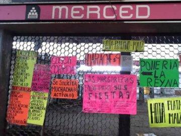 Metro Zócalo, Allende y Merced, cerrados hasta nuevo aviso 2