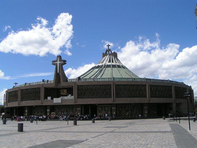 Prevén reapertura de Catedral Metropolitana y Basílica de Guadalupe a partir del 20 de julio 1