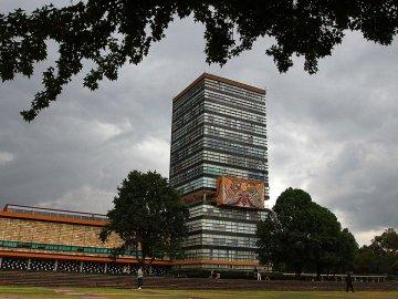 UNAM regresaría a clases presenciales en semáforo amarillo 6