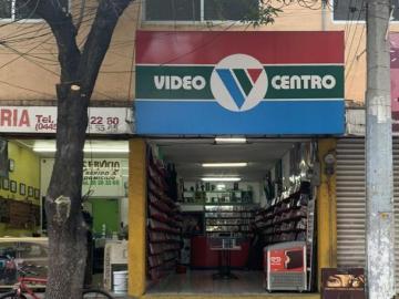 Justo en la juventud, dan a conocer el último Videocentro de México 4