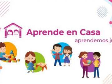 Actividades Aprende En Casa 26 de agosto 2020 Preescolar, Primaria y Secundaria 3