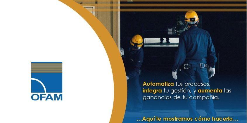 La creación para el sector Industrial de OFAM 4