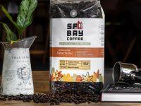 Los sabores del otoño llegan a SF Bay Coffee 16