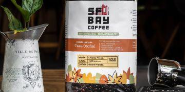 Los sabores del otoño llegan a SF Bay Coffee 8