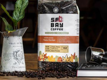 Los sabores del otoño llegan a SF Bay Coffee 1